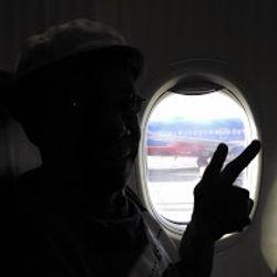 Floyd Ready to Land