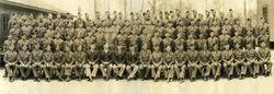 320th Regiment, Cannon Company