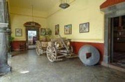 Sauza Family Museum