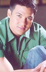 Jose Maria Yllana y Garchitorena (b. 16 August 1976, Manila, Philippines)