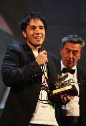 Pepe Diokno (born Jose Lorenzo Diokno; August 13, 1987)