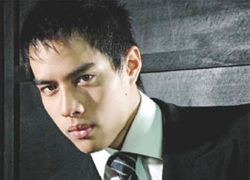 The New Silayan Model Actor