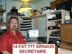14 FAT 777 ARNAUD