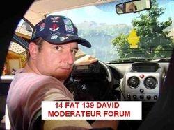 14 FAT 139 DAVID