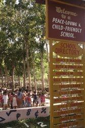 Plaridel school