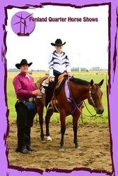 2012 Amateur Western Pleasure Champion