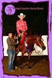 2012 Nov Am Trail Champion