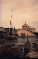 AUM GAIA on the docks_1