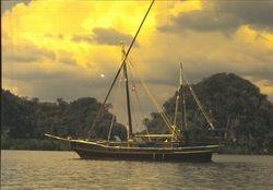 AUM GAIA  Terutao / Thailand  1994