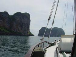 Ko Liang W-side / Thailand  2002