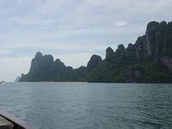 Ko Petra / Thailand