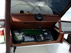 AUM GAIA navigation  2001