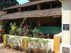 Goan Hindu house