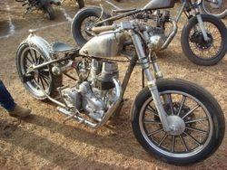 2-Custom built