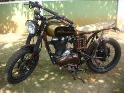 22-Custom built