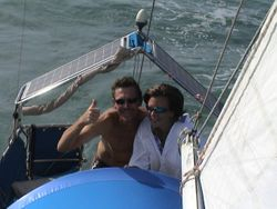 real sailers
