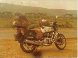 Bihar / India  1981