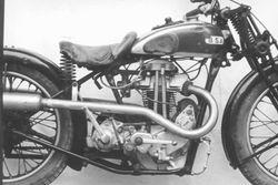 BSA 1930ies
