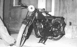 DKW 1930ies