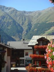 Graechen, Village