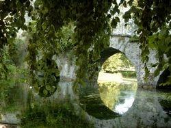 Bridge to Country Castel