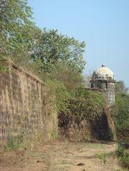 Fort Alorna