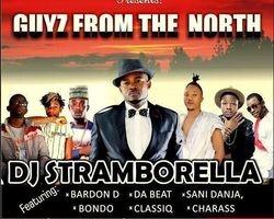 DJ STRAMBORELLA