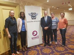 Women in Motorcycling Commission