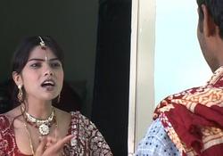 Priyanka and Sunny Luthra