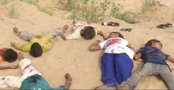 NGO children actors