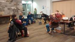 Feb 2014 Guild Meeting