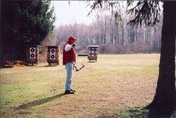 Outdoor Archery 1