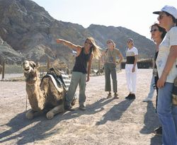 Fuori Eilat