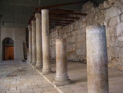 Vecchia Gerusalemme