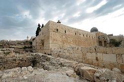 Gerusalemme citta' vecchia