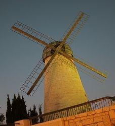 Yamin Moshe ( montifiori)