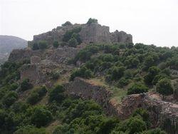 Nimrod -Castello