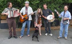 The folkTrain Band
