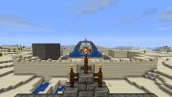 Amn Hurug in Build Phase