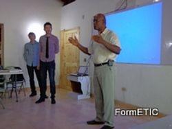 Ascencio Paul, President du Conseil d'administration de FormETIC S.A.