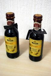 3 leaf Balsamic vinegar - 4,50 euros
