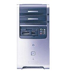 HP Pavillion desktop PC  - 50 euros