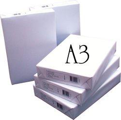 A3 reams of printer/ copier paper - 8,00 euros
