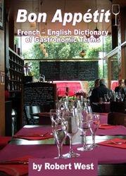 Bon Appetit French menu reader PROMO 3 euros