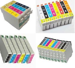 Epson Compatible inks T1292-1294 - 10 euros