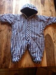 Camaieu Baby Grow - 8 euros