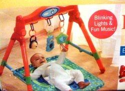 5. Infantino Play Yard #5