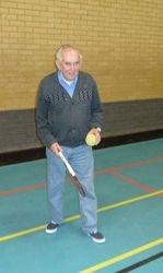 Bill aged 82