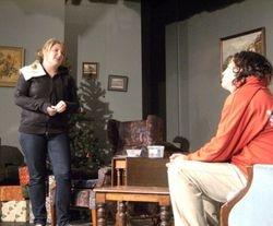 Christmas Spirit Rehearsal