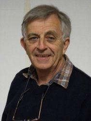 Carl Terry as Father John Brennan